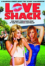 Love Shack (2010) Poster - Movie Forum, Cast, Reviews
