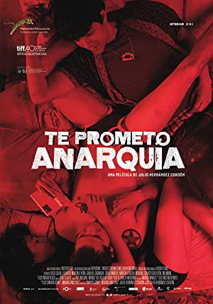 Te prometo anarquía 2015 with English Subtitles 9
