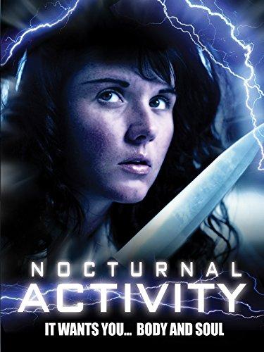 Nocturnal Activity (2014)