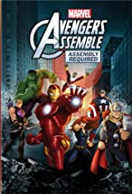 Primary image for Avengers Assemble