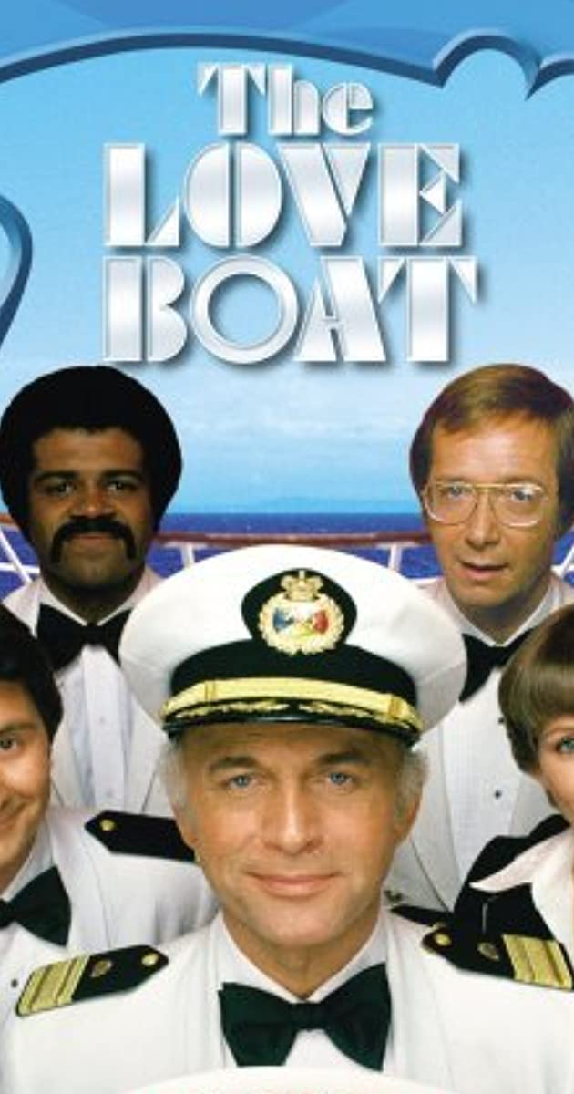 The Love Boat Tv Series 1977 1987 Full Cast Amp Crew Imdb