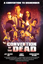 Primary image for Convention of the Dead