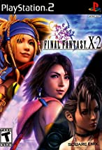 Primary image for Final Fantasy X-2