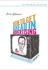how to get ahead in advertising summary