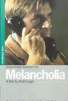 Melancholia (1989) Poster