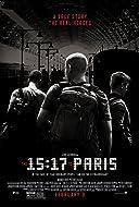 The 15:17 to Paris 2018