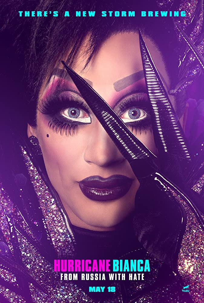 Nonton Hurricane Bianca: From Russia with Hate (2018) Subtitle Indonesia