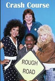 Crash Course(1988) Poster - Movie Forum, Cast, Reviews