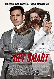 Get Smart Poster