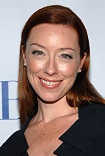 Molly Parker Picture