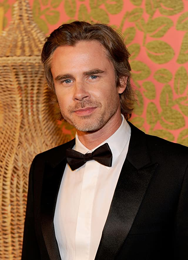 Pictures & Photos of Sam Trammell - IMDb