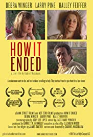 How It Ended Poster