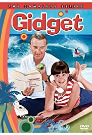 Gidget Poster