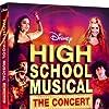 Corbin Bleu, Monique Coleman, Ashley Tisdale, Drew Seeley, Vanessa Hudgens, and Lucas Grabeel in High School Musical (2006)