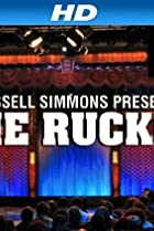 Russell Simmons Presents: The Ruckus (2012) Poster