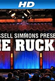 Russell Simmons Presents: The Ruckus Poster
