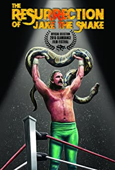 The Resurrection of Jake the Snake (2015)