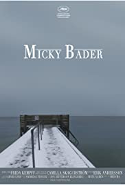 Micky Bader Poster