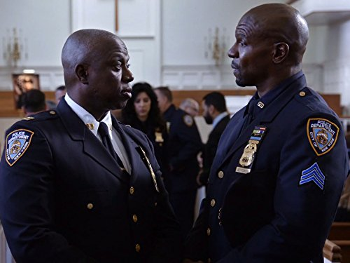 Brooklyn Nine-Nine: Maximum Security | Season 3 | Episode 21