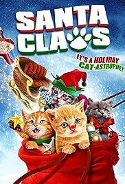 Santa Claws(2014) Poster - Movie Forum, Cast, Reviews