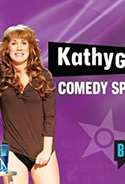 Kathy Griffin Is... Not Nicole Kidman Poster