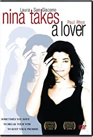 Nina Takes a Lover Poster