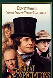 Great Expectations Poster - TV Show Forum, Cast, Reviews