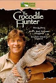 Freshwater Crocs Poster