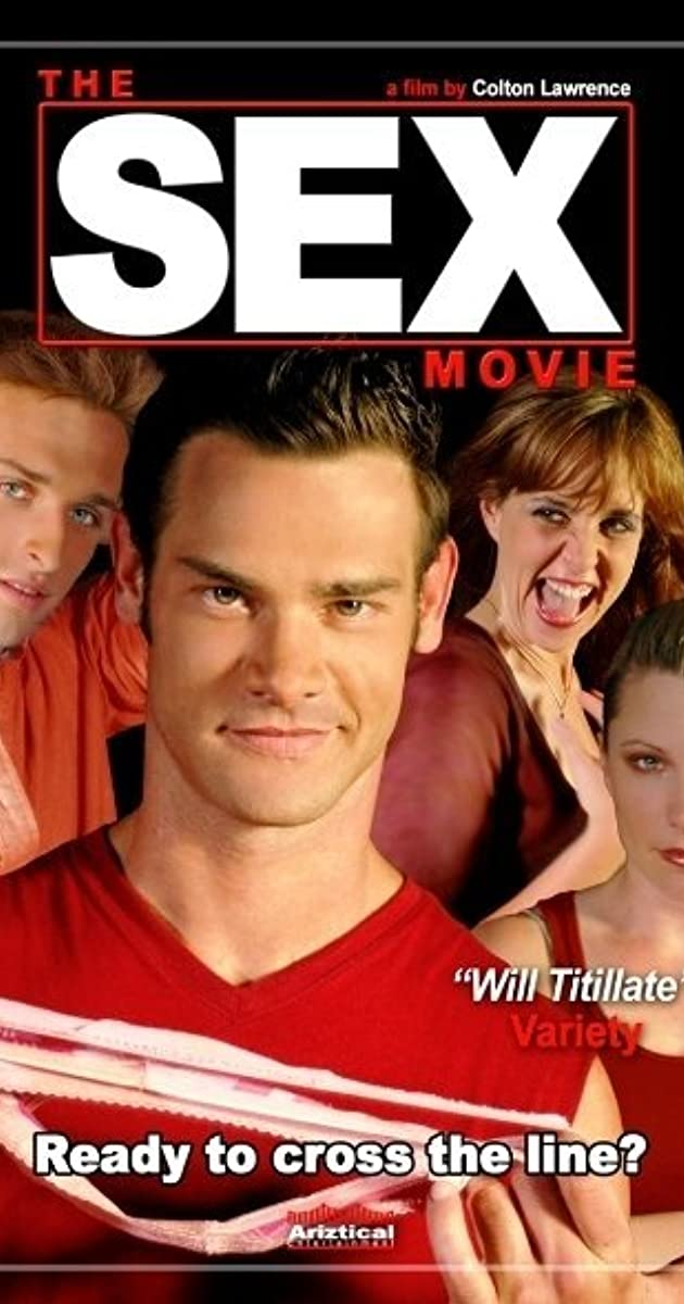 Sex Sex Film