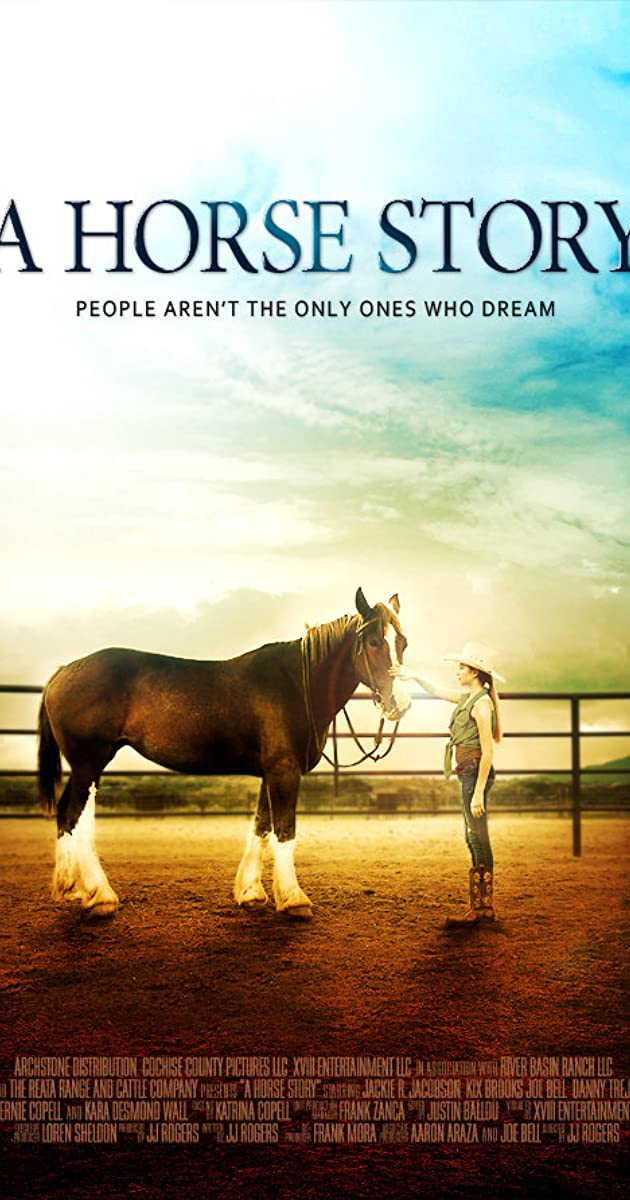 Horse Movies