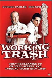 Working Tra$h(1990) Poster - Movie Forum, Cast, Reviews