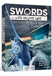 Swords: Life on the Line Poster