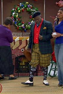 meet the browns christmas episode of friends