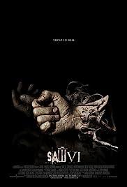 Saw VI เกม ตัด-ต่อ-ตาย 6