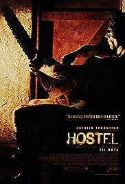 Hostel (2005) Hindi Dubbed [BRRip]