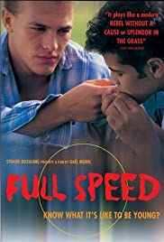 Full Speed(1996) Poster - Movie Forum, Cast, Reviews