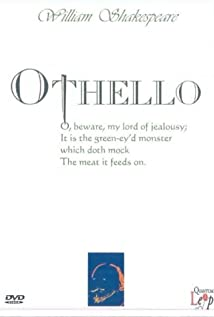 The Tragedy of Othello: The Moor of Venice movie