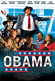 The Obama Effect Poster