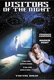 Visitors of the Night(1995) Poster - Movie Forum, Cast, Reviews