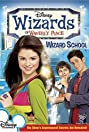 Wizards of Waverly Place (2007) Poster