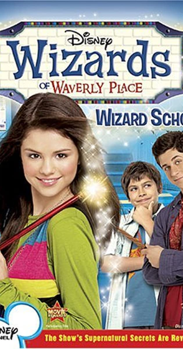 Wizards of Waverly Place- Everything Is Not What It Seems ... |The Wizards Wiverly Place