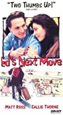 Ed's Next Move (1996) Poster