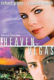 Heaven or Vegas Poster