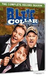 Blue Collar TV Poster