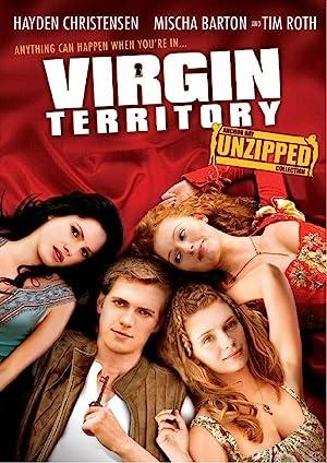 Virgin Territory watch online