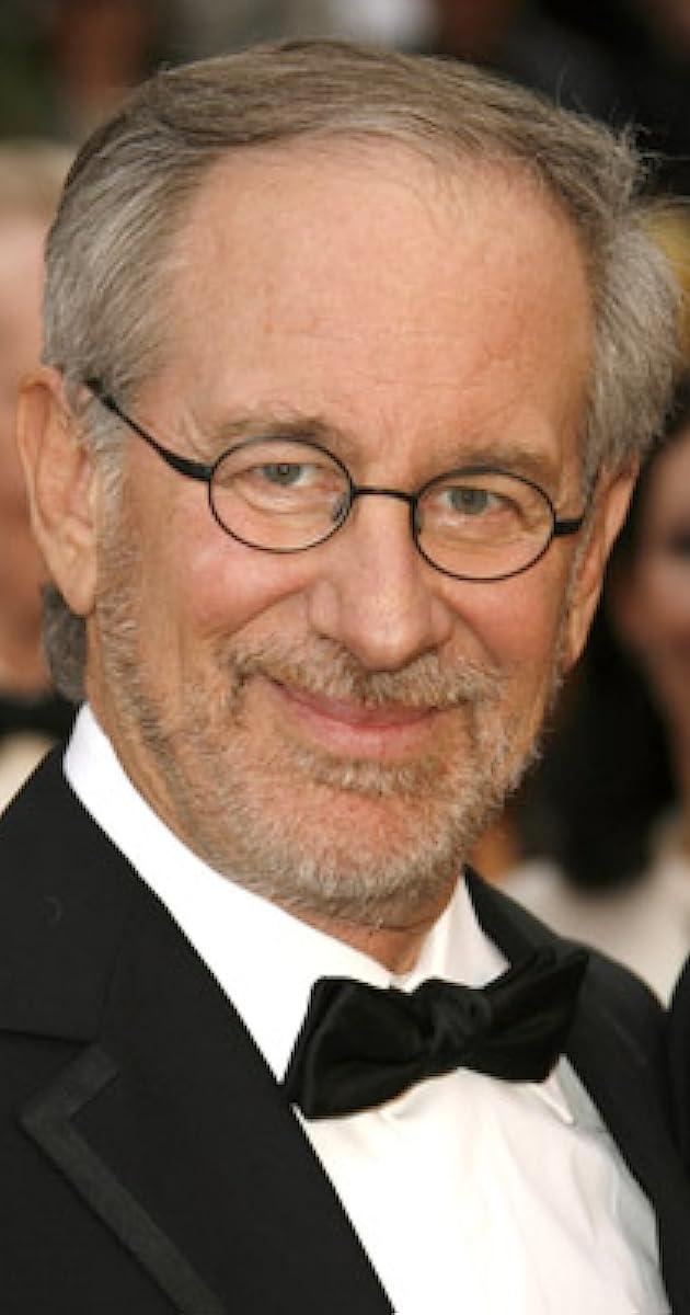 Steven - Spielberg IMDb