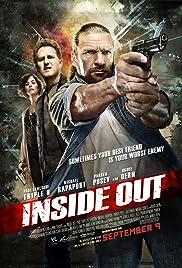 Inside Out(2011) Poster - Movie Forum, Cast, Reviews