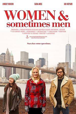Women… and Sometimes Men (2018)