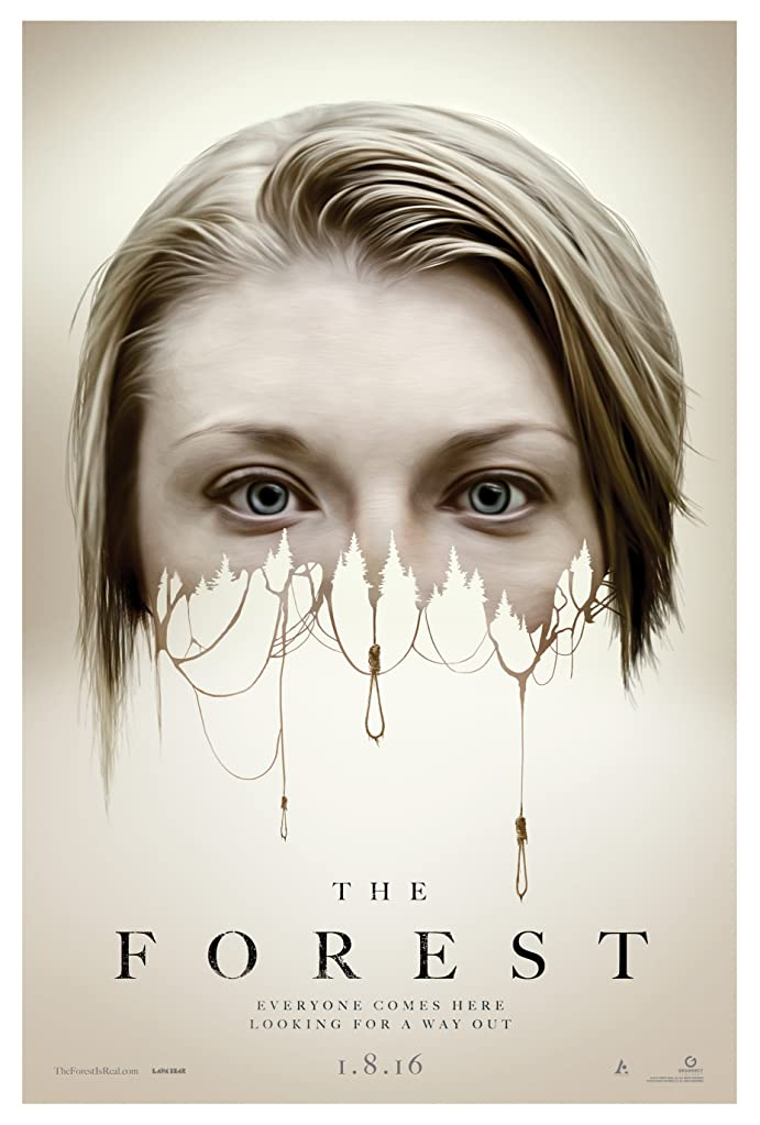 Gramercy Pictures' The Forest - Trailer #2 1