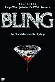 Bling: A Planet Rock Poster